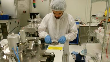 Biodesign Laboratory