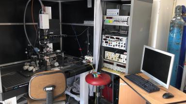 Cellular Imaging & Electrophysiology Laboratory